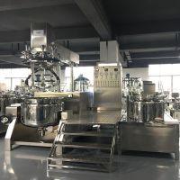 供应真空乳化机生产 小型气动隔膜泵