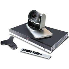 新疆宝利通group550-1080P视频会议 宝利通550-720高清视频会议设备