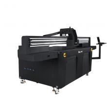 DETU/得图品牌 立体玻璃画打印机 2513平板打印机 UV彩绘机