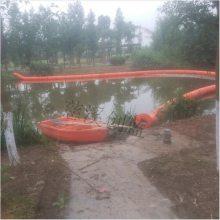 厂家直销 航道清淤管道浮体 防撞警示浮筒 水库河道拦污浮体