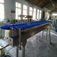 托盘式肉类称重自动分选机 水产品重量分级机 诸城神州机械
