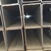 300*150方矩管加工 厚壁镀锌方矩管加工