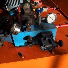 液压系统 工业高温液压系统 中悦液压图片