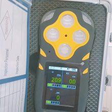 迈柯CD4(A)多参数气体测定器生产厂家,四合一气体检测仪型号