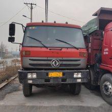 忻州市出售大批东风前四后八自卸车,全部为轻量化车型,260玉柴发动机,欢迎各位老板前来购买