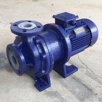 40CQ-32磁力驱动泵_cq不锈钢磁力泵工作原理