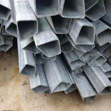 山东聊城厂家直销扶手异型管%冷拉异型管厂家%P型钢管