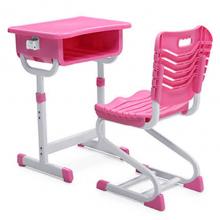 佛山港文家具教学用课桌椅加工定制厂家销售