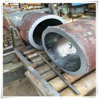 402*55无缝钢管切割加工/大口径厚壁无缝管零售