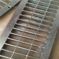 厂家现货排水沟盖板 电厂平台格栅板 沟盖板地下车库