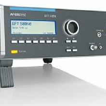 EM测试/瑞士EFT500N5电快速瞬变脉冲群测试设备
