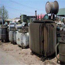 常州废旧变压器回收电话