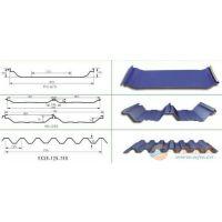 吉安彩钢厂家供应YX35-125-750型组合屋面板