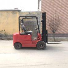 出售2吨富祥叉车 新款1.5吨叉车价格 电动四轮座驾式2.5吨电动叉车