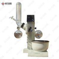 DZFY-3L旋转蒸发仪温度调节范围室温+5-180℃