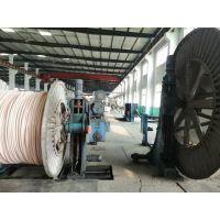 齐鲁牌电缆耐油聚氯乙烯绝缘聚氯乙烯护套软屏蔽软电线 RVV9*2.5-齐鲁电缆-阳谷电缆