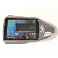 供应3nh国产高精度分光密度仪YD5010 可测量油墨密度和色差