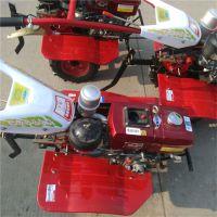 高效率旋耕松土机 便捷式家用旋耕机
