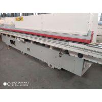 出售2012年出厂木工机械南兴NB6J全自动封边机