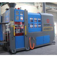 自动造型机流水线-造型机厂家-铸王机械可分期付款