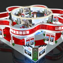 广告展-广告技术设备展览会-广告展展台制作工厂