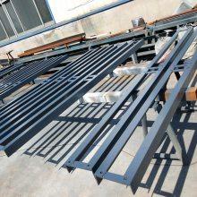 拼板机挂板 木工拼板机勾头板 拼板机风炮头 压紧和小横梁等木工机械配件