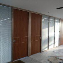 深圳办公室玻璃隔断厂商公司
