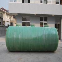 玻璃钢化粪池 农村改造家用化粪池1 2 3 4 5 100 立方支持定做