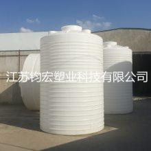 金华义乌塑料水箱_5立方滚塑水桶多少钱