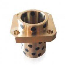 旭升轴承厂热销薄壁轴承 复合轴承,纺织机轴承 齿轮油泵轴承