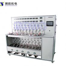 博胜机电-专业研发-水泵寿命试验台