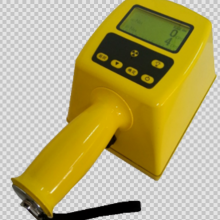 HY-3236型大面積α、β表面污染測量儀