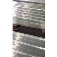江苏省启东市艾珀耐特塑料彩钢瓦养猪牛场屋面防腐frp采光板大工程雨棚透明瓦