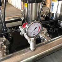 CDM20-6不锈钢立式三用一备高层小区生活供水泵
