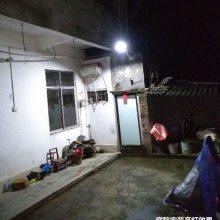 四川成都太阳能路灯厂家 太阳能路灯生产厂家 新农村6米30W锂电池太阳能路灯 太阳能路灯价格