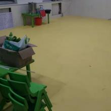 工厂直供PVC运动塑胶地板欧宝瑞幼儿园地板