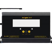 华清DL-40S(袖珍型) 平板式 LED 工业射线底片观片灯