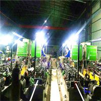 薄壁钢管壁挂炉排烟管成型生产直缝高频焊管机组配套模具定制