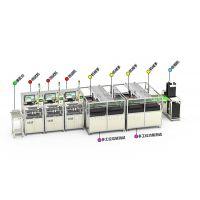 ETE森力普-汽车电子产品在线测试仪,自动化生产线,全自动InLine在线式PCBA测试平台