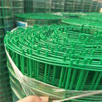 公路防护铁丝网 围栏网现货供应 绿色围栏网价格