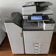 黑白激光A4A3复印机 打印机一体机扫描企业租赁