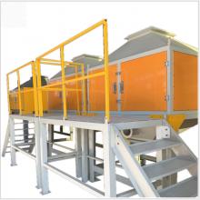 voc有机废气催化燃烧设备河北生产厂家可加工