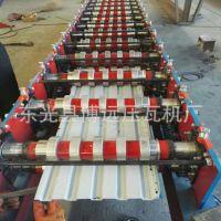 澳式卷帘门设备 全自动500型印花卷帘门设备 新型卷闸门设备