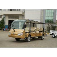 卓越8座G1S8觀光車/巡邏車電動車