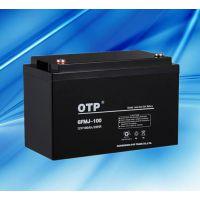 原装OTP蓄电池放电原理及电池曲线图