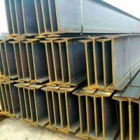 南京现货销售(鞍山宝德)热轧工字钢,材质Q235B,规格250*116*8*13