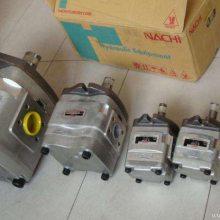 日本不二越NACHI齿轮泵IPH-2B-6.5-11变量液压油泵