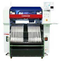 厂家直销小家电产品/DOB产品专用贴片机 路远中速贴片机CPMII 政府补助项目设备