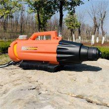 室内驱蚊消杀喷雾机 手提小型蓄电池喷雾器 学校消毒喷雾机使用视频