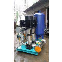 绵阳市消防增压稳压供水设备XQG1000*0.6成套机组供水设备ZW(L)-I-X-Z-13